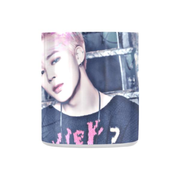 BTS Jimin Classic Insulated Mug