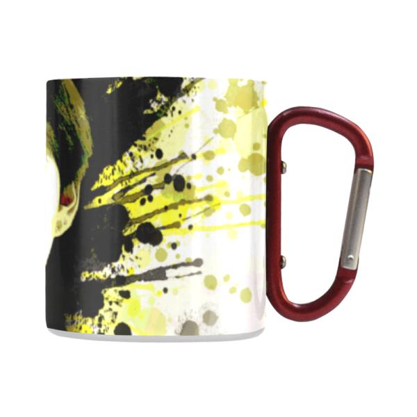 BTS Tae Classic Insulated Mug