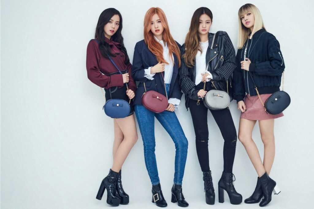 Top 7 Most Popular K Pop Girl Groups Kpop Armybase