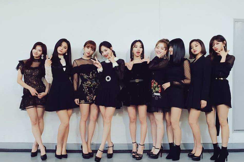 Top 7 Most Popular K-Pop Girl Groups