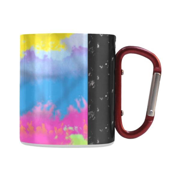 EXO Logo Classic Insulated Mug