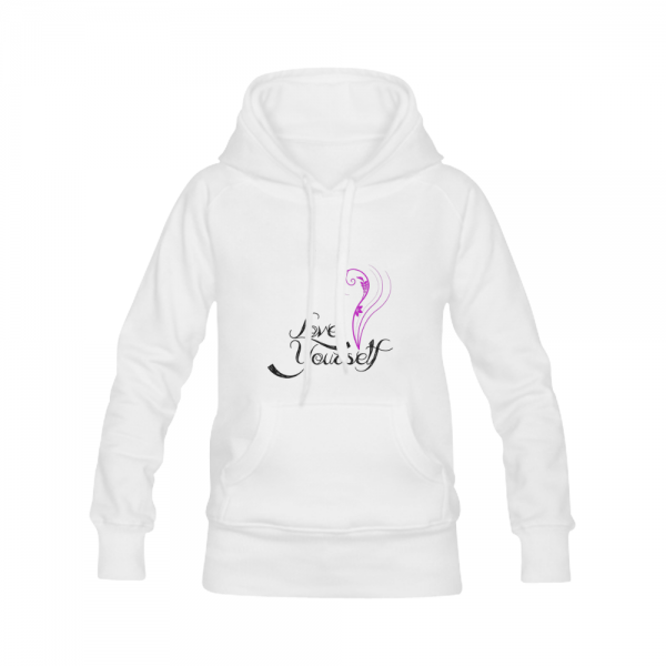 BTS Love Yourself Women Classic Hoodie