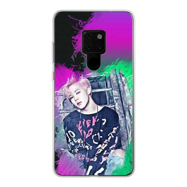 BTS Jimin Huawei Mobile Cover